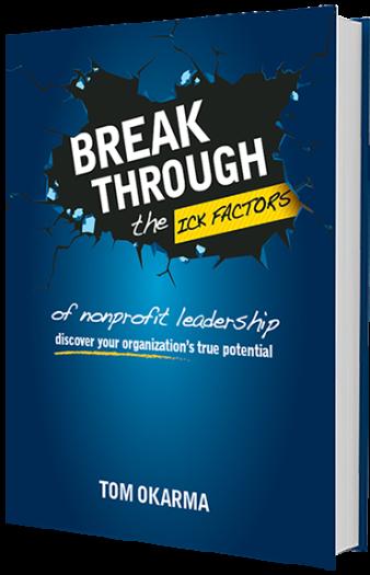 Break Through the Ick Factors Book