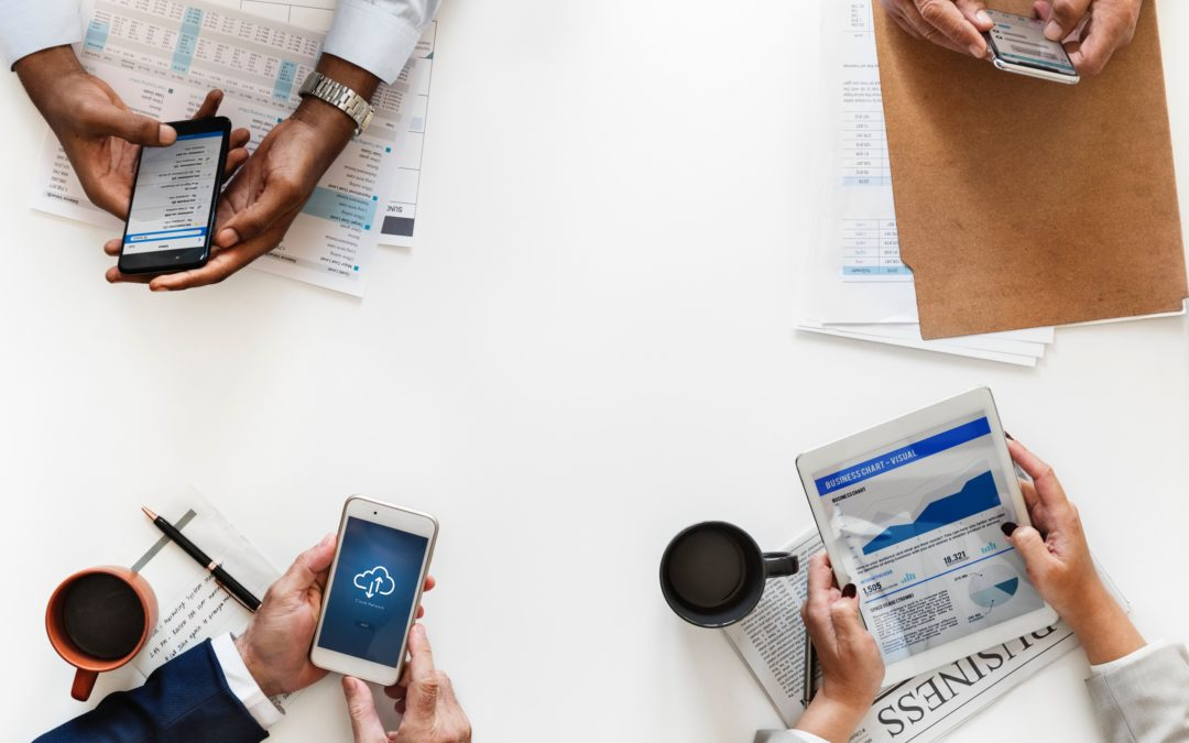 Changing Nonprofit Trends: 4 Things Your Team Needs To Know