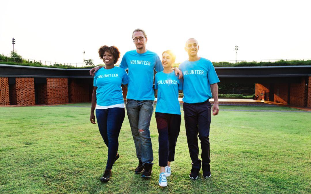 Nonprofit Volunteer Recruitment: Find Your Agency's Best Ambassadors
