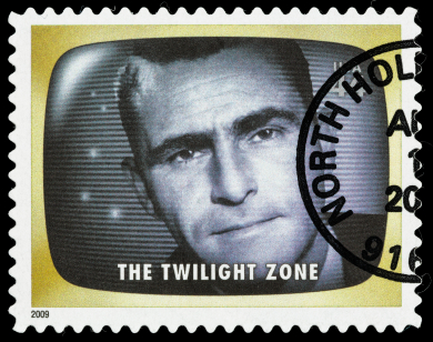 My Recent Trip to the Twilight Zone!