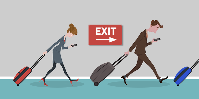 Is Rising Employee Turnover Hurting Your Nonprofit?