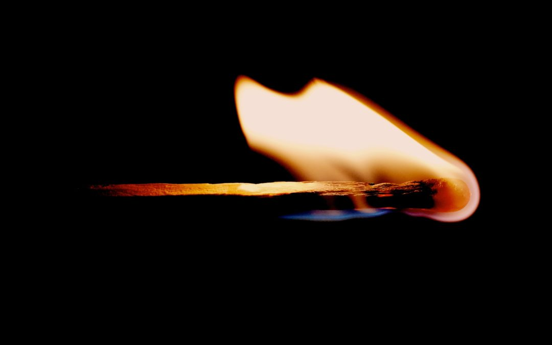 5 Nonprofit Challenges and How To Fix Them: #5 – Burning Out