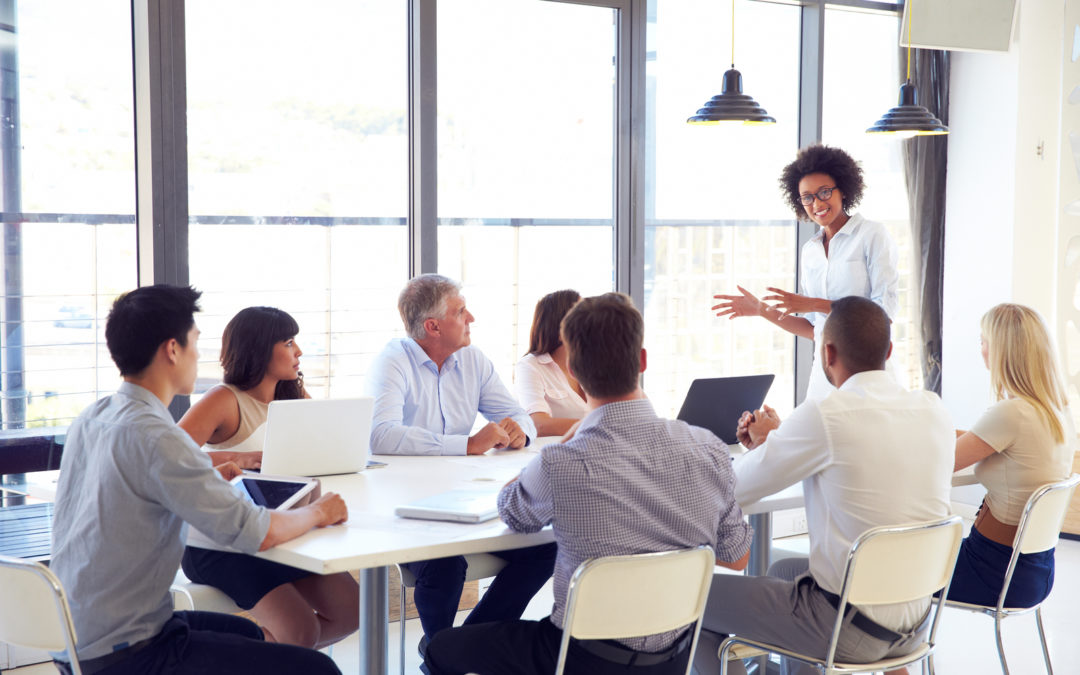 11 Easy Ways To Start a Board Training Program For Your Nonprofit