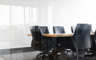 Ready for Change: The Role of a Board of Directors
